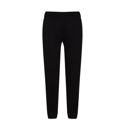 Emporio Armani Jersey Fleece Jogging Trousers