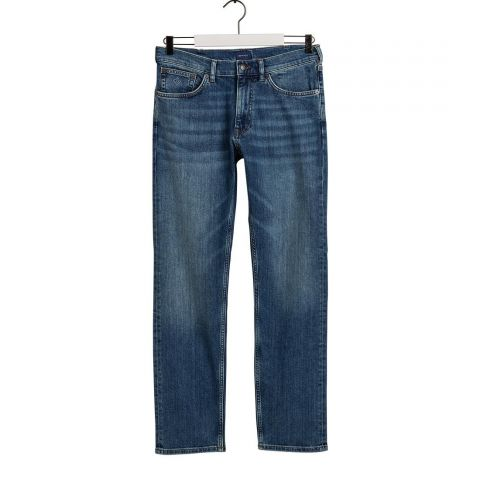 GANT Regular Fit Jeans