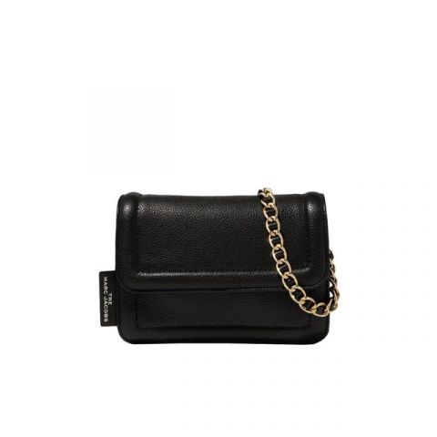 Marc Jacobs Mini Cushion Bag