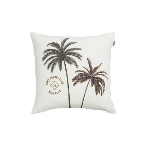GANT HOME Palm Cushion 50 x 50cm