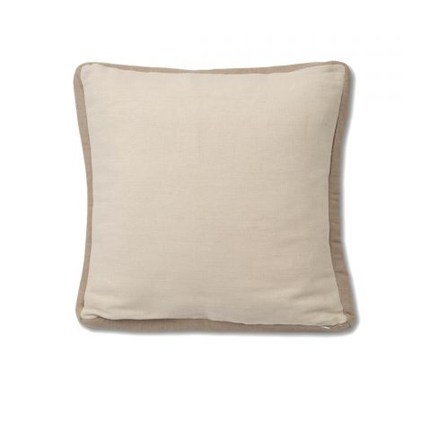 Lexington Home Cotton Jute Sham