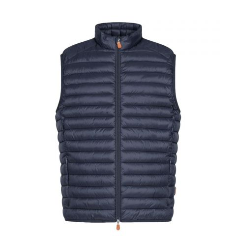 Save The Duck D8241M GIGAX Vest