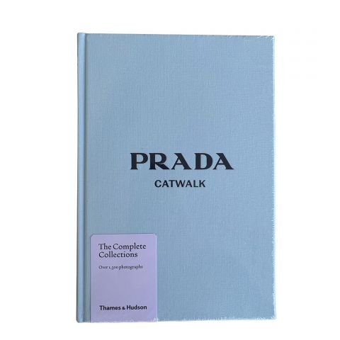 New Mags Prada Catwalk