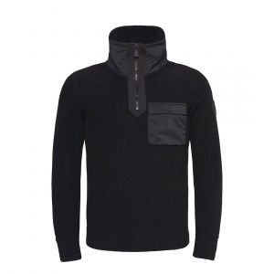 Sail Racing Glacier Knitted T-Neck