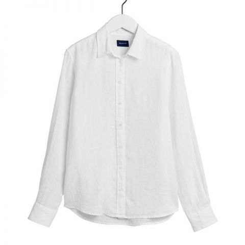 GANT The Linen Chambray