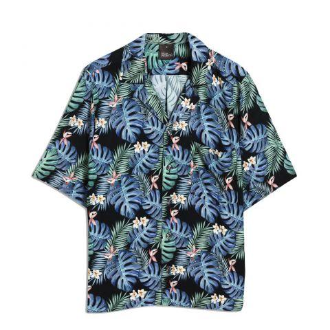Oscar Jacobson Hilmer Reg Shirt