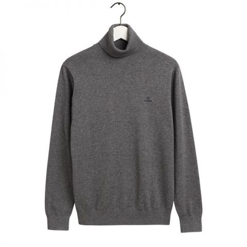 GANT Cotton Turtleneck
