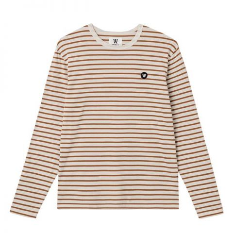 WOOD WOOD Mel Long Sleeve