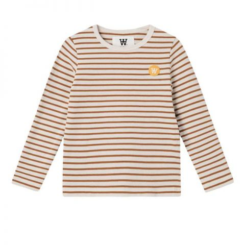 WOOD WOOD Kids Kim Long Sleeve