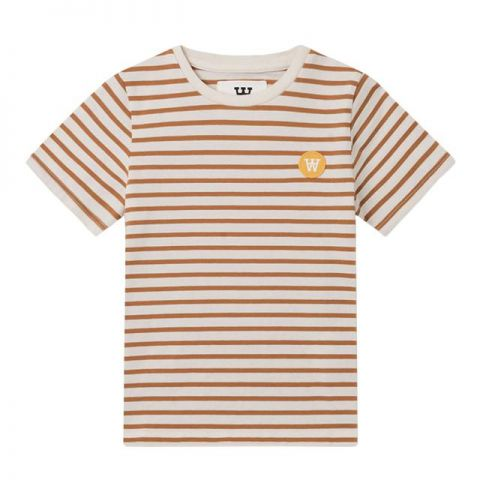 WOOD WOOD Kids Ola T-Shirt
