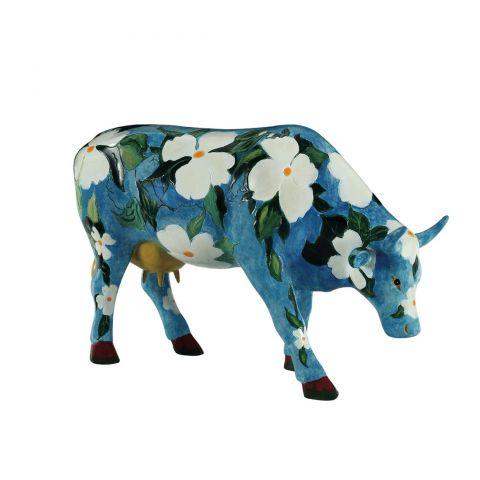 Cow Parade-Cowalina Dogwood
