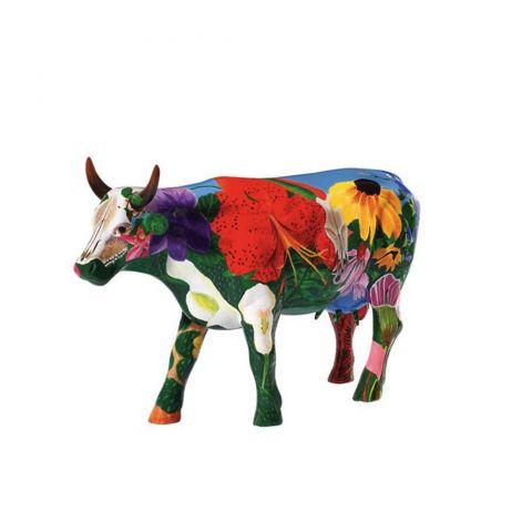 Cow Parade Georgia O Kowffe