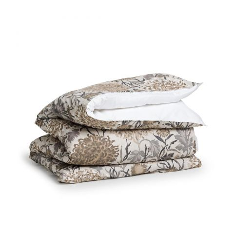 GANT Home 150 x 210cm Dahlia Flower Single Duvet