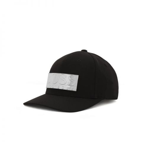 Boss Athleisure Cap Rivet
