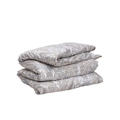 GANT Home 220 x 220cm Key West Paisley Double Duvet