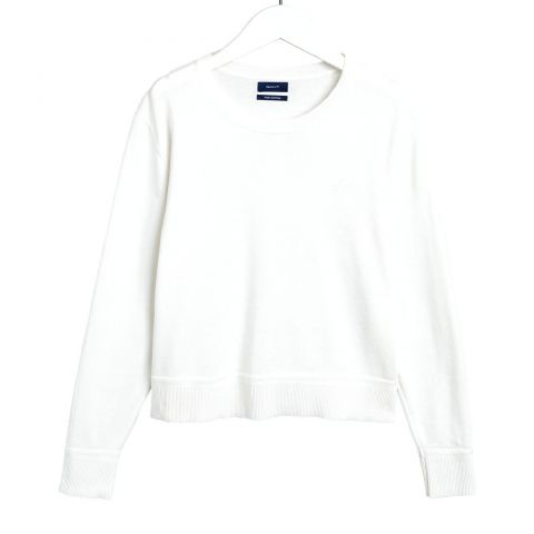 GANT Light Cotton Crew