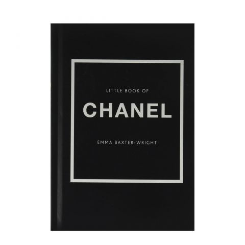 New Mags Little Book of Chanel