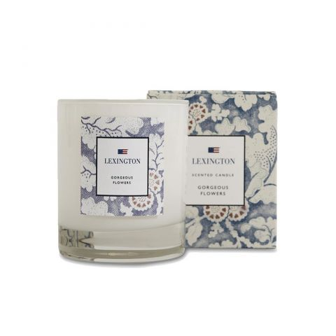 Lexington Home Scented Candle