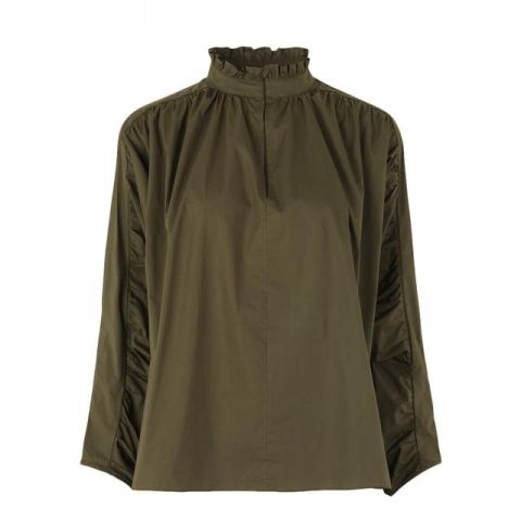 Second Female Addison Blouse
