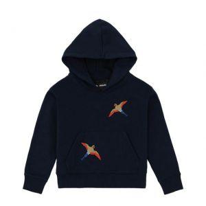 Axel Arigato Kids Bird Hoodie